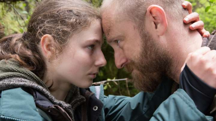 Film_Leave No Trace