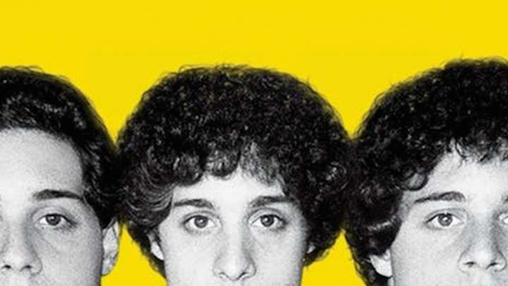 Film_Three Identical Strangers
