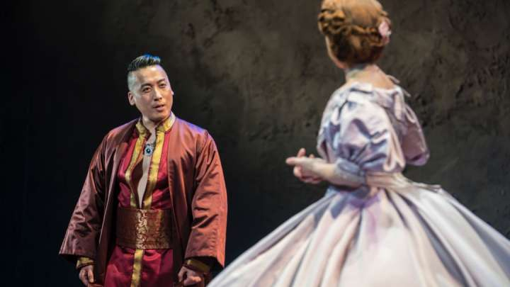 Ein Musical kunstvoller Art: The King and I