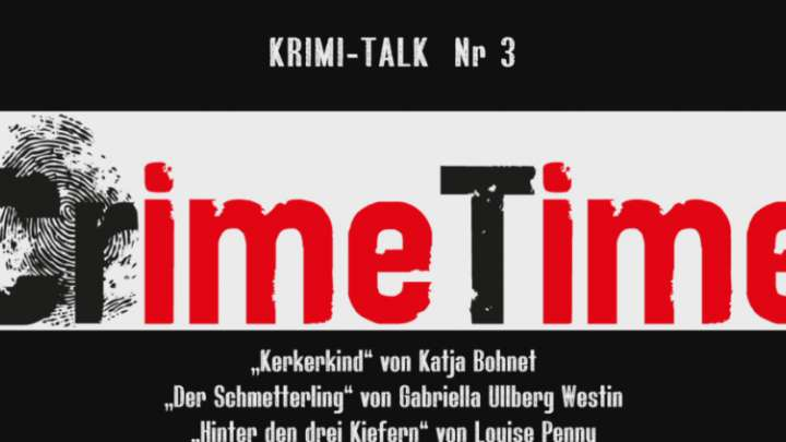 Crime Time / Krimi Talk Nr 3