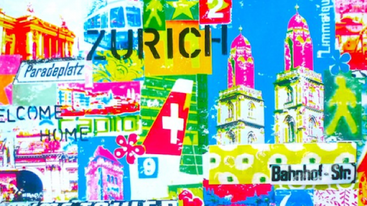 zürich – welcome home