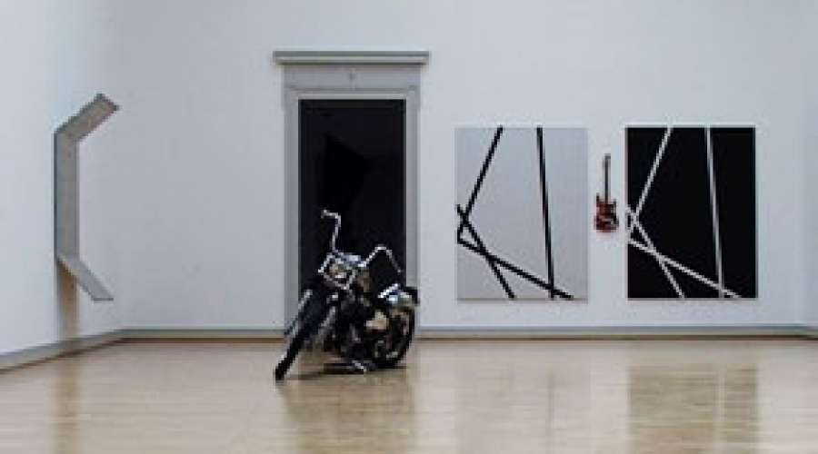 Kunstmuseum St.Gallen | Born to Be Wild