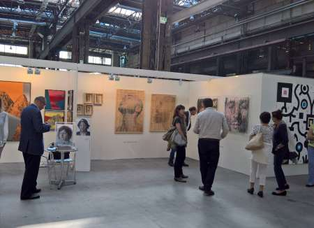 Art International Zurich 2019
